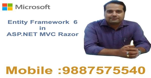 Cascade DropDownLists in ASP.NET MVC 5 and Entity Framework