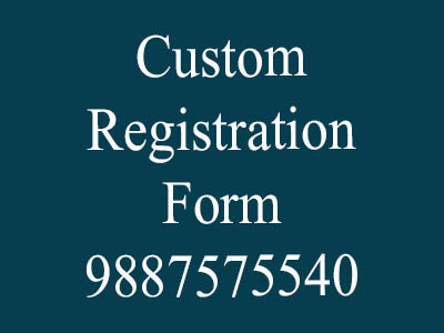 custom asp.net mvc Registration Form with multiple models | checkboxes , radiobuttons | hindi