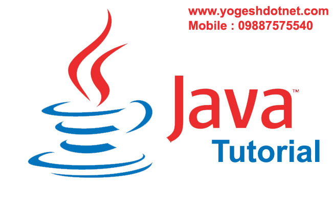 Java Swings tutorial with example